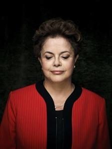 dilma rousseff_time