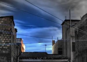 meia noite na cidade baixa, Edgardo Balduccio