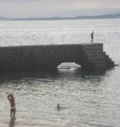 pier, porto _