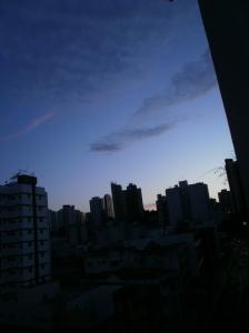 de manhã cedo_SSA by alf