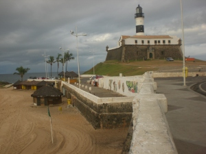 amurada do farol ___ by alf