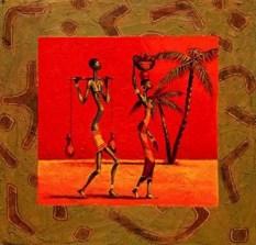 tribu del sol, Kamba