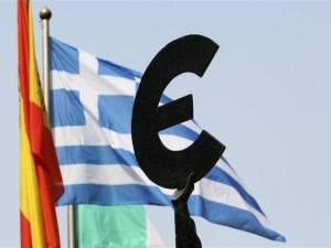 Francois Lenoir, Reuters __ grecia ameaça deixar zona do euro