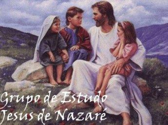 o evangelista João __ grupo de estudos Jesus de Nazareth