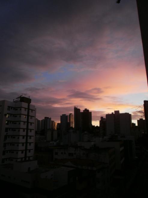 o sol vem do Oriente __ Salvador, by alf