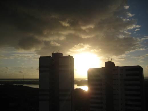 `,,´ __ alvorada de sol; Aracaju, by alf ... !!!