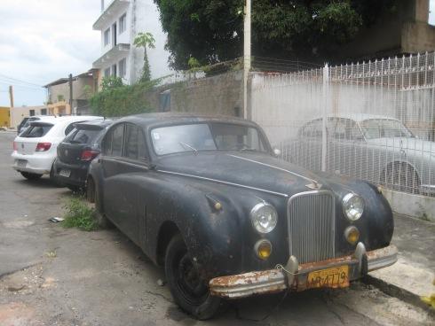velho jaguar __ pernambués...