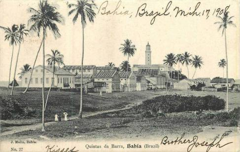 barra 1908