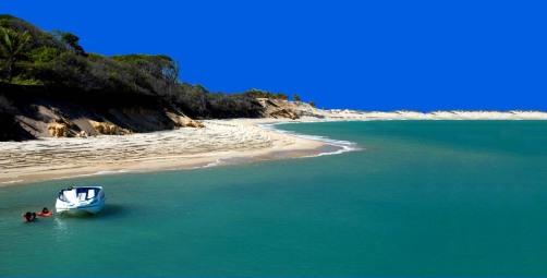 Natal-RN, Guia das praias de Natal