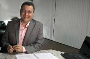 Rui Costa Gravação do Programa Digaí, Governador!Foto: Carla Ornelas/GOVBA