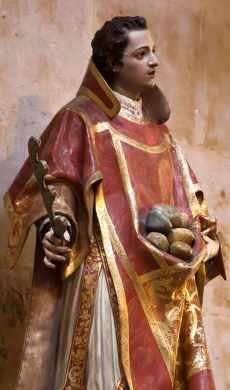 santo estevao salamanca