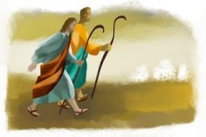discipulos jesus