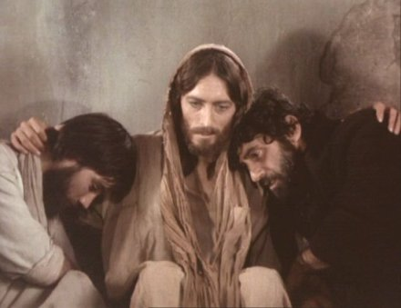 judas jesus e pedro