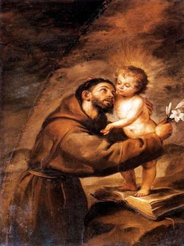 Resultado de imagem para imagens de santo antônio maria zacarias