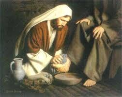 raposas têm covis e as aves do céu, ninhos, mas o Filho do Homem não tem onde reclinar a cabeça Lucas 9;57