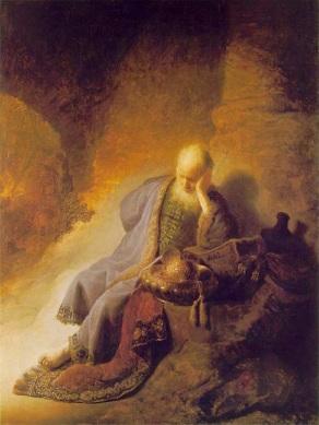 Moisés e os profetas pragmáticos. -Que ouçam nos