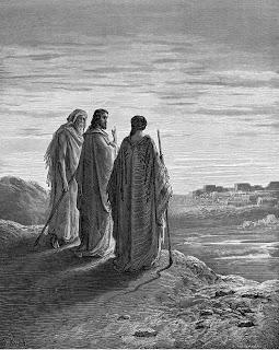 Resultado de imagem para 51 Aproximando-se o tempo em que Jesus devia ser arrebatado deste mundo, ele resolveu dirigir-se a Jerusalém.