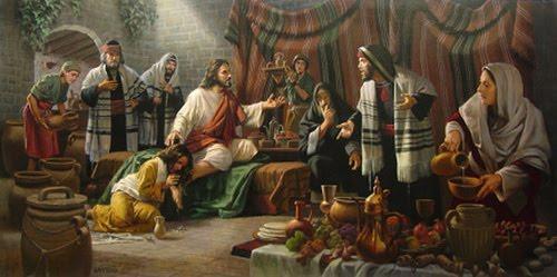 jantar c fariseu