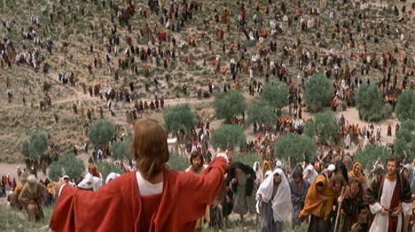 (Mateus 24, 37-44)