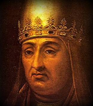 papa Bonifácio VIII