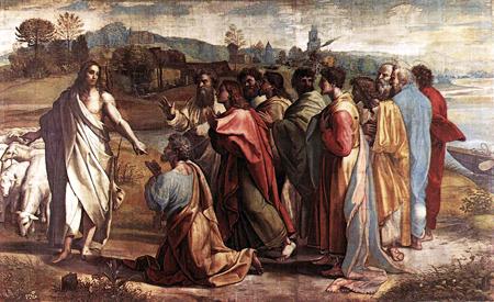 """Resultado de imagem para 61 Sabendo Jesus que os discípulos murmuravam por isso, perguntou-lhes: """"Isso vos escandaliza?"""