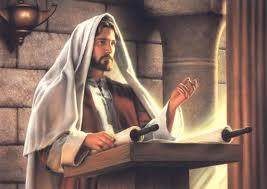 PazVivida!!!: Lc 4. 19-30 – Jesus, o Profeta Não-Recebido